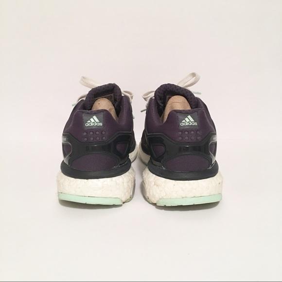 Adidas energia impulso scarpa da corsa con impulso di schiuma poshmark